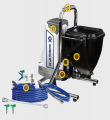 SANISPRAY - Pulverizadores Airless Desinfectantes